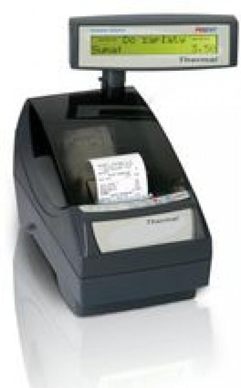 drukarka fiskalna posnet